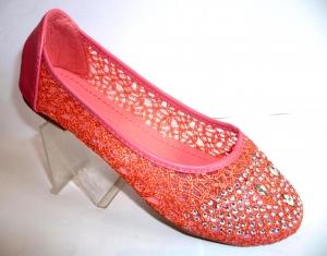 Летние балетки купить недорого на сайте обуви в Украине