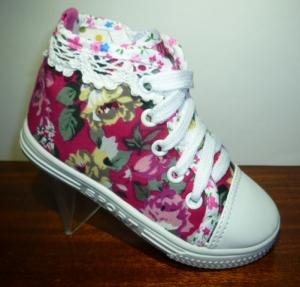 Купить 23-32 Wink - Венгрия 4533 малина. Детская обувь - Лавка Обуви