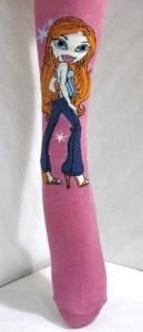 Колготки Winx - красивые детские колготки