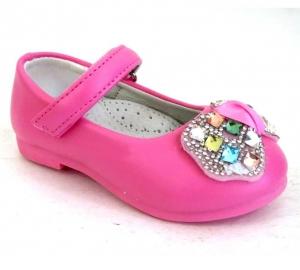 Детская обувь  - туфли для девочек